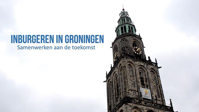 Inburgeren in Groningen II